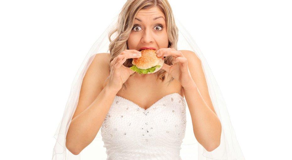 Диета невесты — для идеальной фигуры в день свадьбы