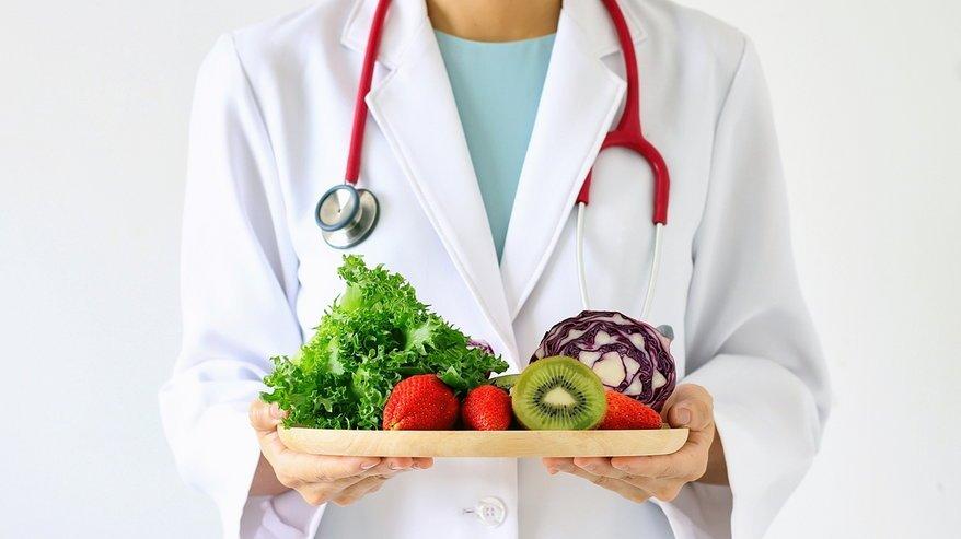 Здоровая диета — меню для всех