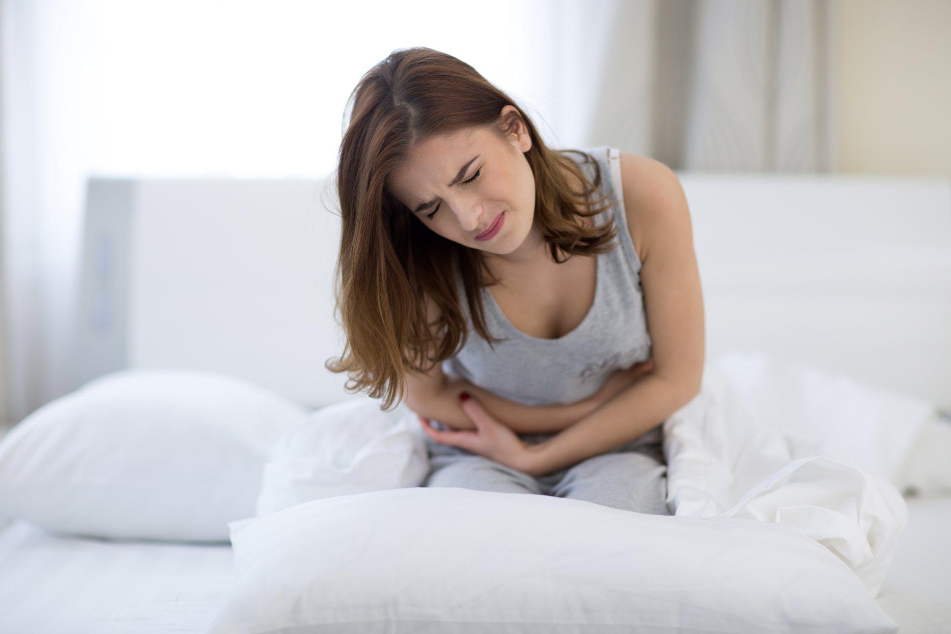 Правильная диета при язвенной болезни