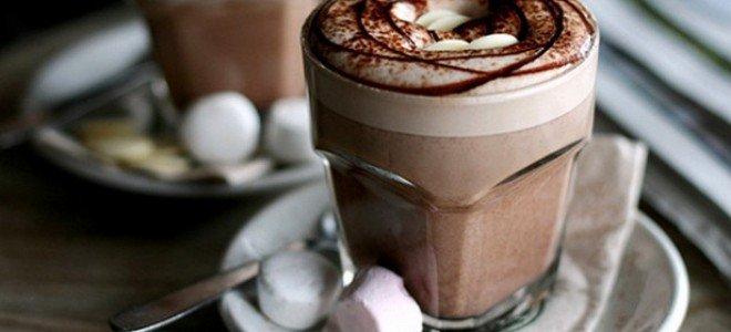 Как приготовить самый вкусный напиток из какао