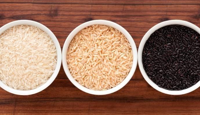 Длиннозерный, коричневый, дикий — какой рис выбрать?