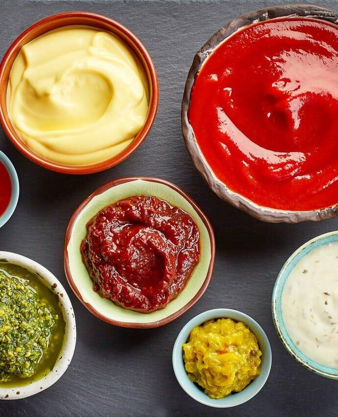 Мясной соус для гриля — как выбрать лучший?