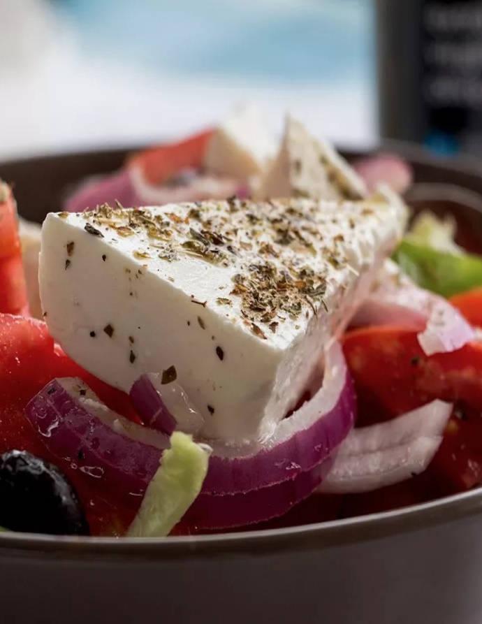Греческий салат — рецепт с советами, как готовить лучшие салаты!