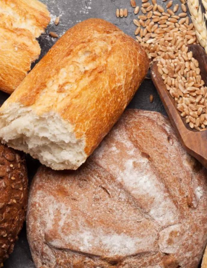 Как испечь хлеб? Выпечка хлеба в домашних условиях шаг за шагом