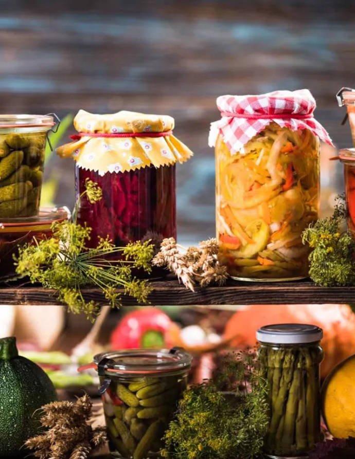 Домашняя кладовая — как правильно хранить консервы