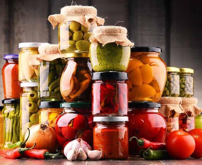 Сухая пастеризация в духовке — что это и как это сделать?