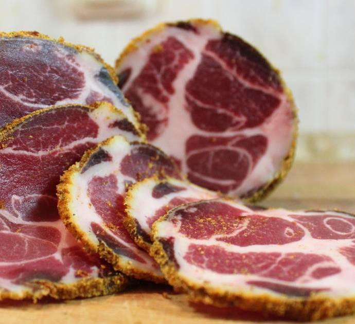 Влажное и сухое вяление мяса — что это?