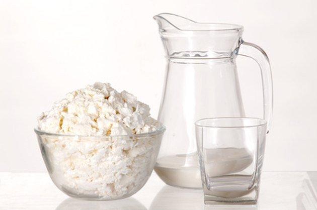Как приготовить сгущенное соевое молоко