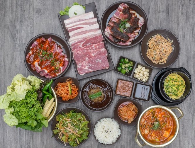 Корейский шашлык — пора делать восточный шашлык!