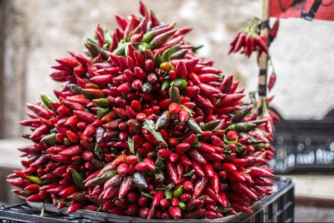 Чили из Индии — будет очень жарко!