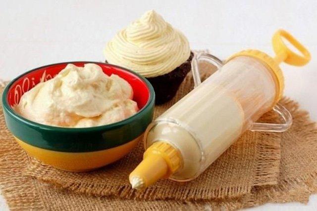 Как сохранить крем? Способы приготовления сливок и пудинга