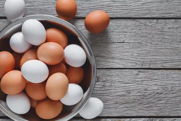 10 гениальных советов по приготовлению яиц