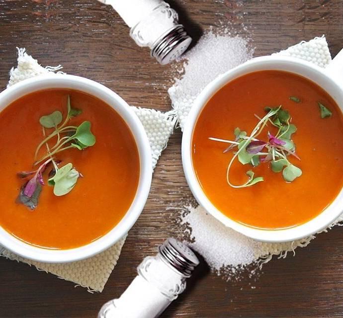 Как спасти пересоленный суп?